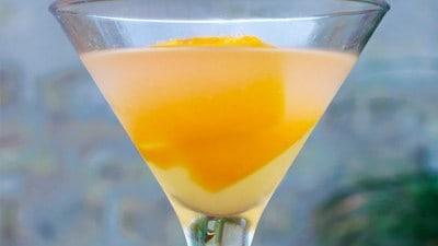Breakfast Martini Recipe