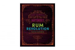 Bartender Rum Revolution