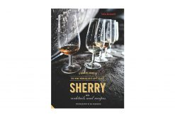 Sherry Cocktail Book