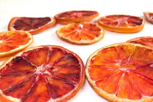Dehydrated Blood Orange