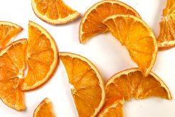 Dehydrated Orange