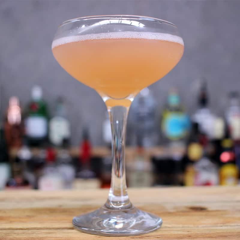 Pegu Club Cocktail Recipe