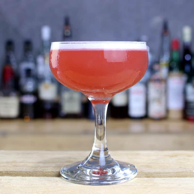 Ward 8 Cocktail Recipe