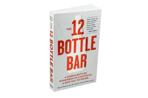 12 Bottle Bar Book