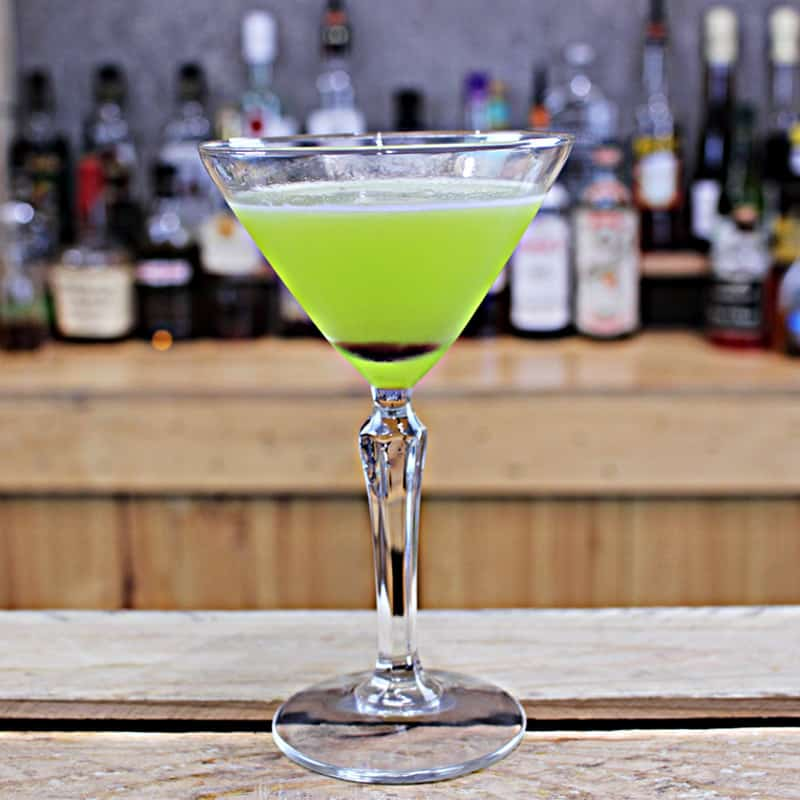 Japanese Cocktail Recipe