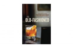 Old Fashioned Cocktail Book