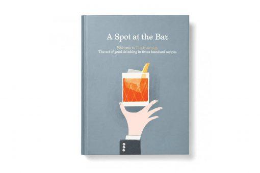 Spot at the Bar