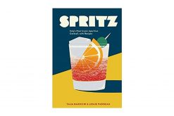 Spritz Cocktail Book