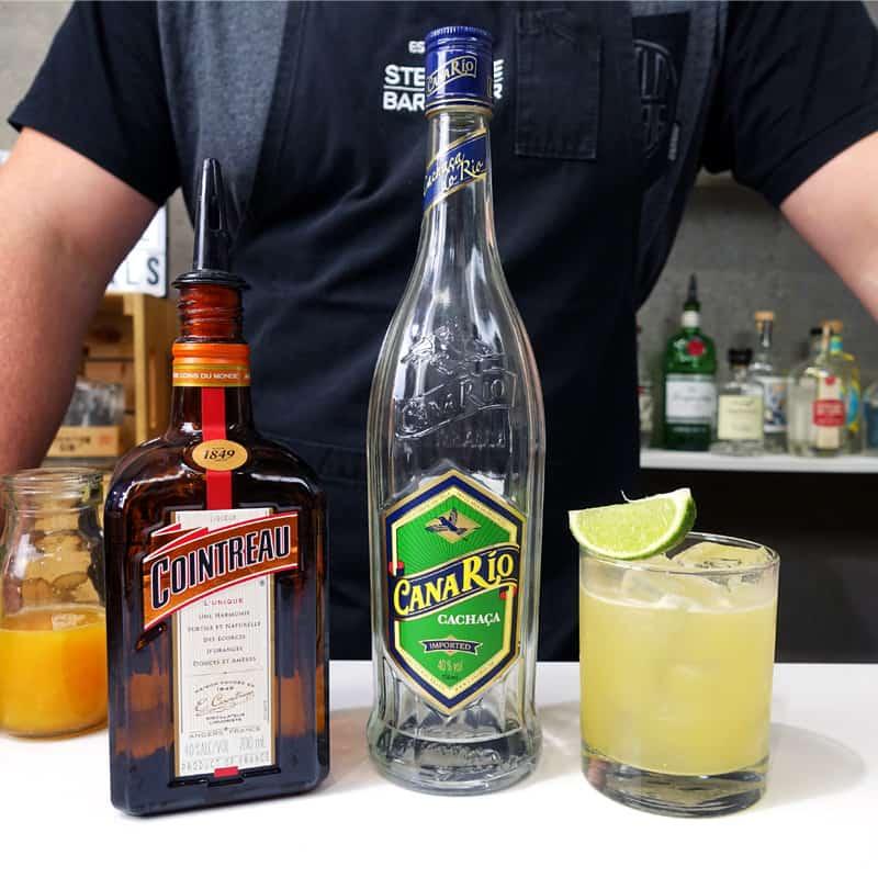 Cachaca Cocktail Recipe