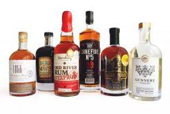 Australian Rum Gift Set