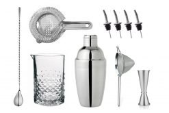 Bartender Cocktail Set