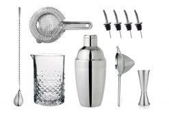 Bartender Cocktail Set