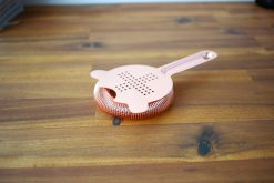Copper Baron Strainer