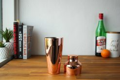 Copper French Shaker