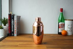 Copper Heavyweight Shaker