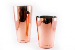 Copper Hikari Shaker