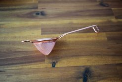 Copper Mesh Strainer