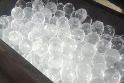 Clear Ice Balls