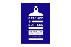 Batched Bottled Cocktails