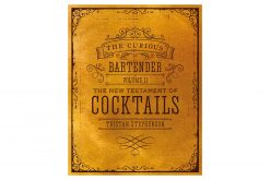 Curious Bartender Vol 2