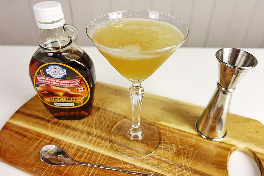 Cubanada Cocktail Recipe