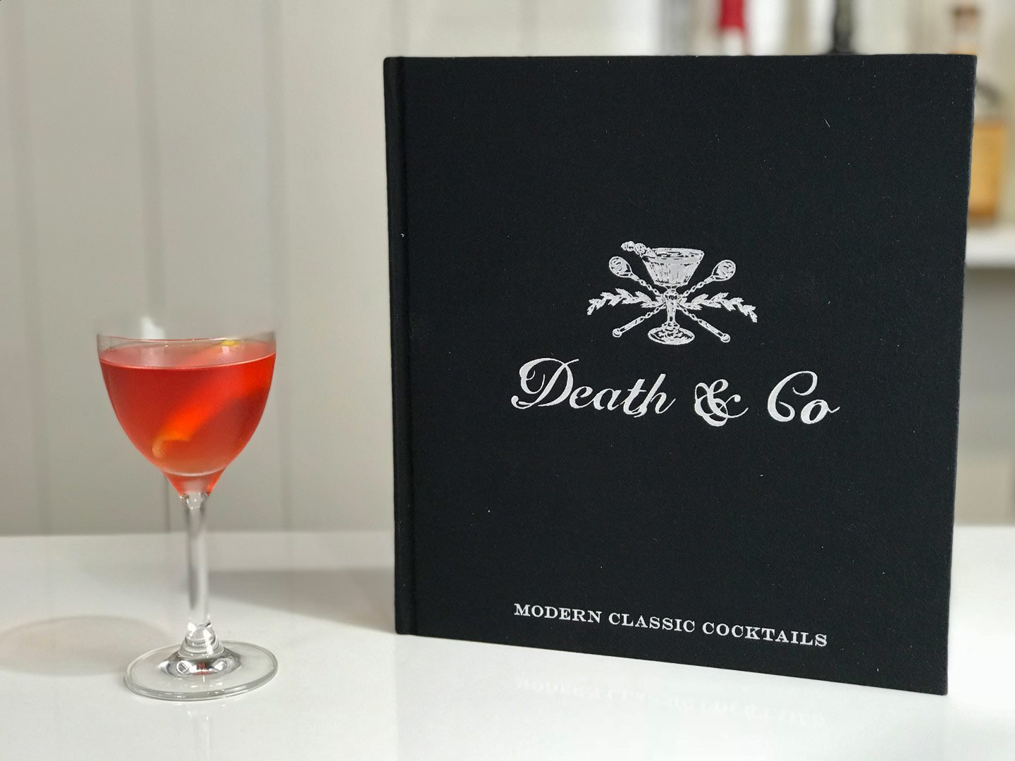 Old Pal Cocktail Recipe