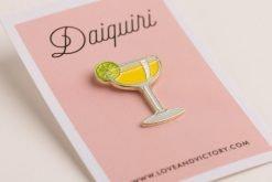 Daiquiri Cocktail Pin
