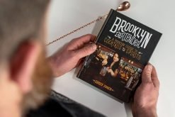 Brooklyn Bartender Book
