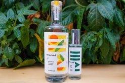 Threefold Gin Sanitiser